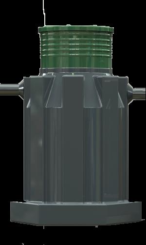 Биофильтр Чисток 1000